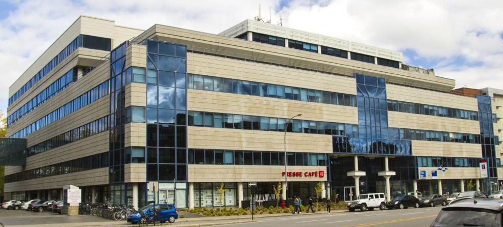 park avenue immobilier