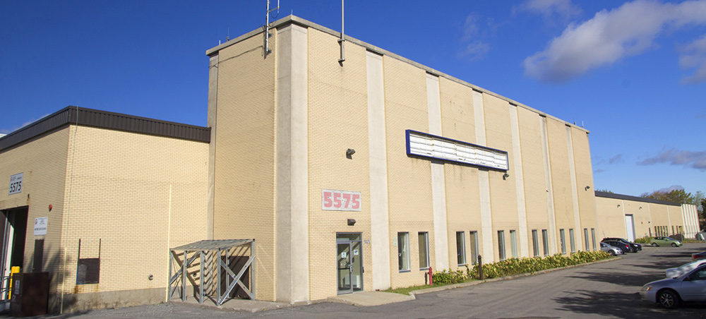 5575 Hochelaga Montreal Rosdev
