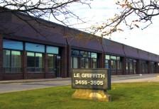 3455-3505, RUE GRIFFITH, Montréal, QC