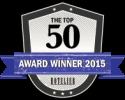 top 50 hoteliers